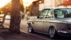 1971 BMW E9
