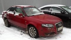 Audi 80 tūnings