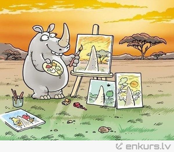 Degunradzis mākslinieks