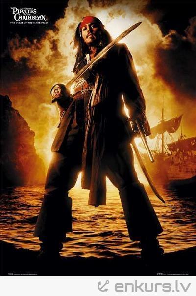 Pirāti.