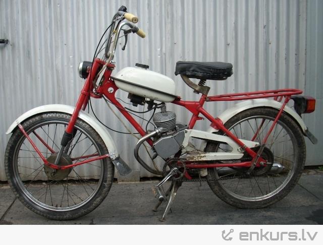 Как сделать из велосипеда ригу - TurnPike
