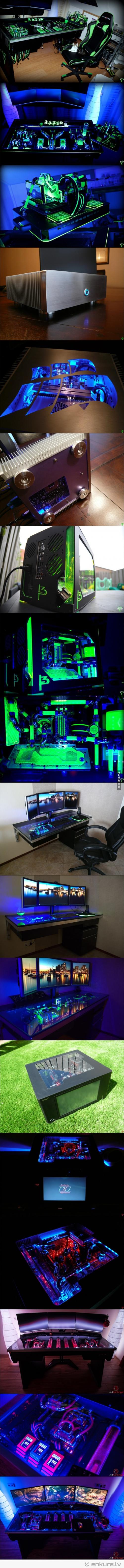 Datorspēlētāju porno