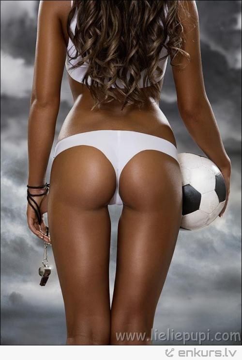 Vai Tev patīk futbols