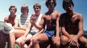 5 draugi - 30 gadi