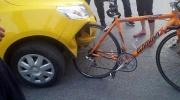 Čaka Norrisa velosipēds