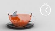 Dizainiski tējas sietiņi