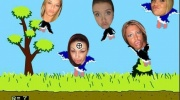 Duckface Hunt