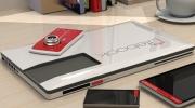 Fujitsu Lifebook koncepts