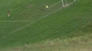 Futbols ar gravitācijas piegaršu