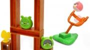 Iznākusi Angry Birds galda spēle