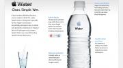 Ja Apple pārdotu ūdeni