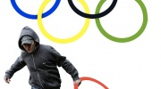 Jaunais Londonas 2012. gada olimpiskais logo