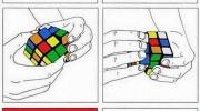 Kā salikt kubiku rubiku