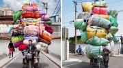 Ķīniešu velokurjeri