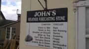 Meteoroloģiskais akmens