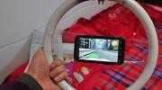 Mobilo spēļu stūre