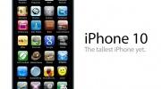 Noklīdušas bildes no drīzumā gaidāmā iPhone 10