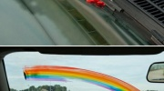 Personīgā varavīksne