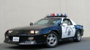 Policijas auto izlase