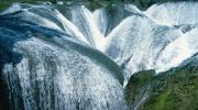 Ūdenskritums Ķīnā