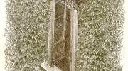 Uz kuru pusi veras logs?