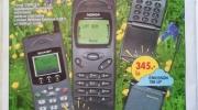 Uz vasaru - jaunu mobilo