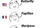 Valodu atšķirība